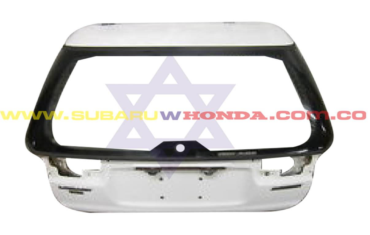 Carroceria Subaru Legacy