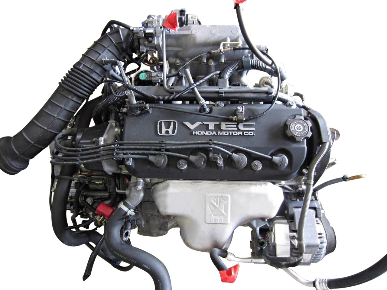 Motor Honda Accord