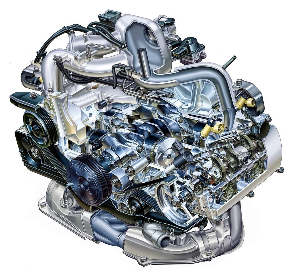 motor-subaru-legacy