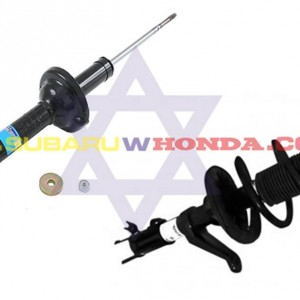 Amortiguadores Honda CRV