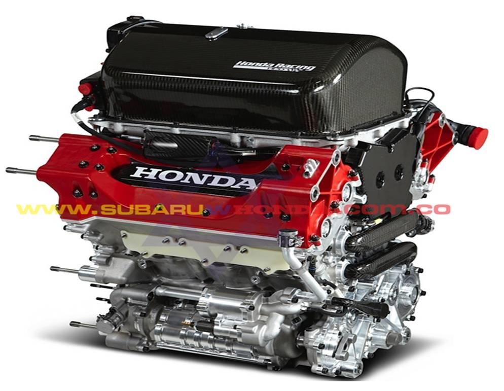 Repuestos para Motor Honda