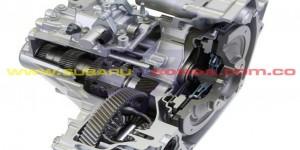 Repuestos para transmision Honda