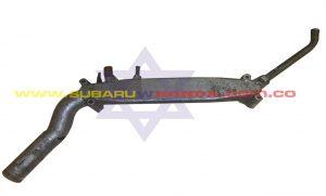 Tubo de agua Subaru Forester 1999