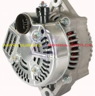 alternador honda civic 1995