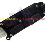 Control mando principal elevavidrios Subaru Legacy 1993