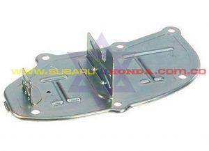 Tapa bloque motor Subaru Forester 2000