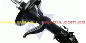 Amortiguadores Honda CRV 2004