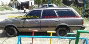 Venta de Camioneta Subaru Leone 1993
