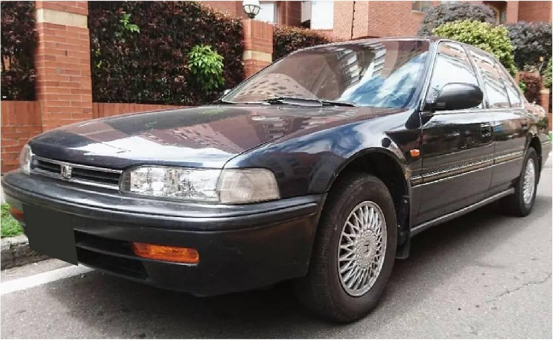 Accesorios Honda Accord 1993