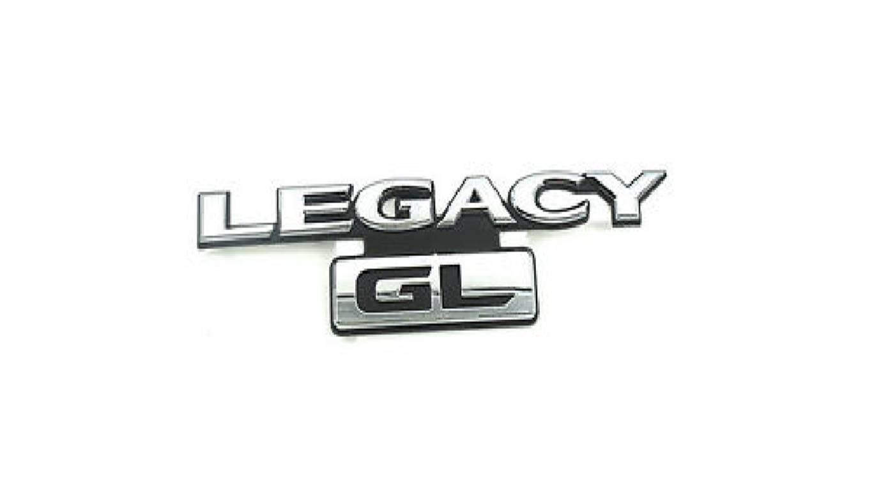 Accesorios Subaru Legacy.