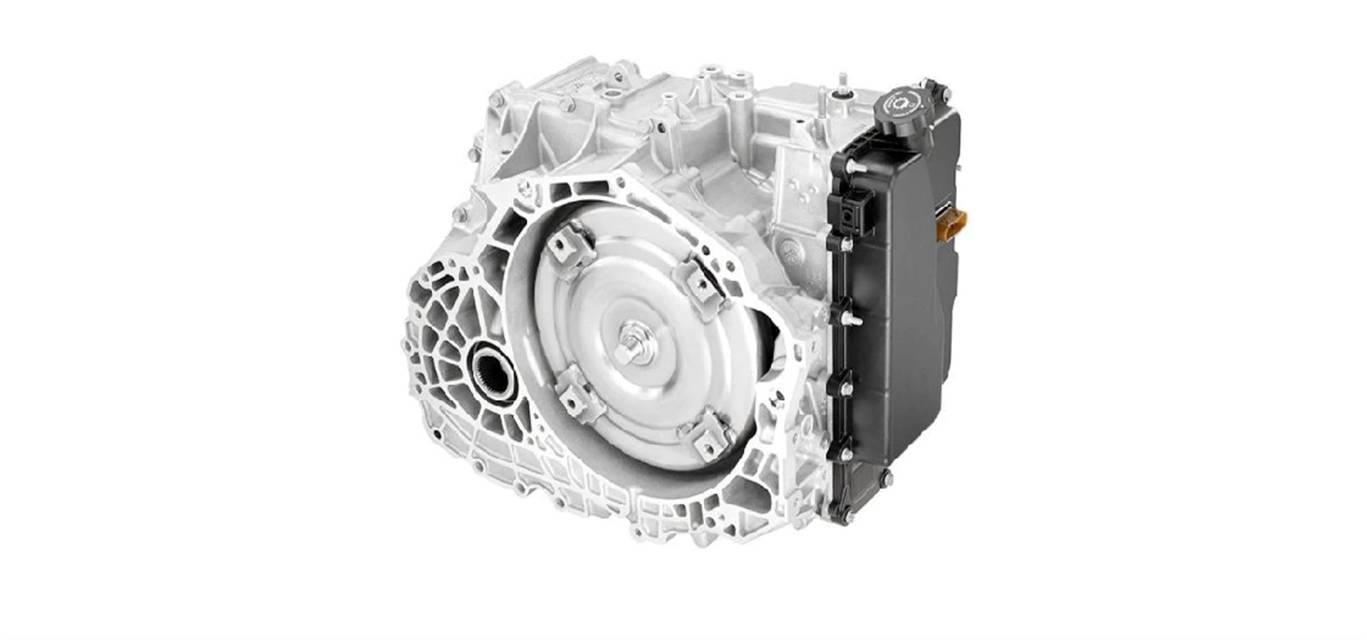 Transmision Honda Accord