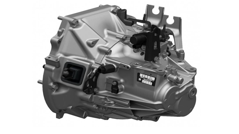 Transmision Honda Civic