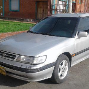 Venta Subaru Legacy 1993 1.8 AWD