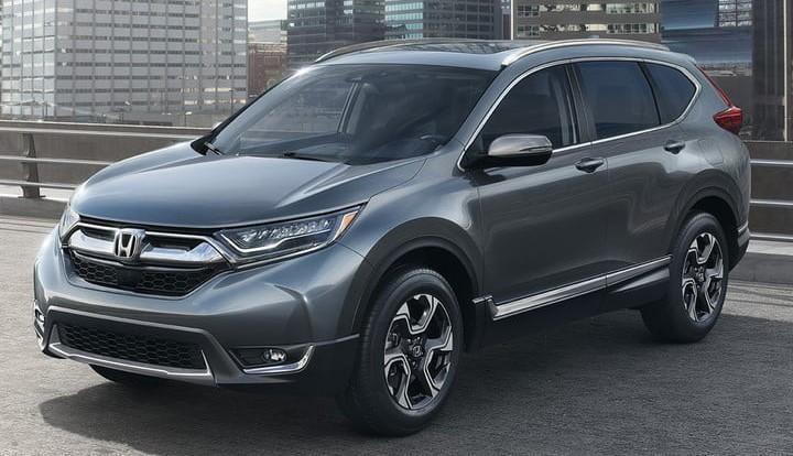 Repuestos Honda CRV
