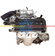 Motor completo CRV 1997