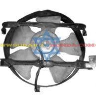 Motor ventilador Subaru Leone 1993